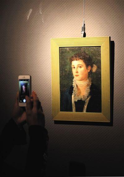 90幅画作梳理奥地利美术百年变迁