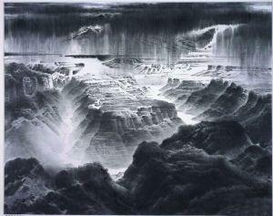 许钦松:我们的画是画给当代人和后世看的